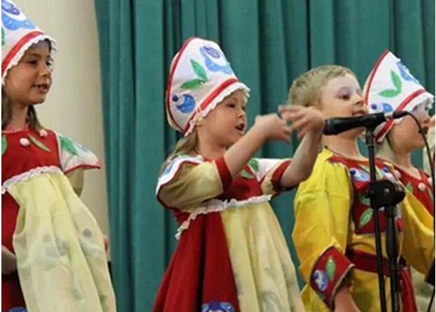 盘点世界各地小朋友是如何过儿童节的